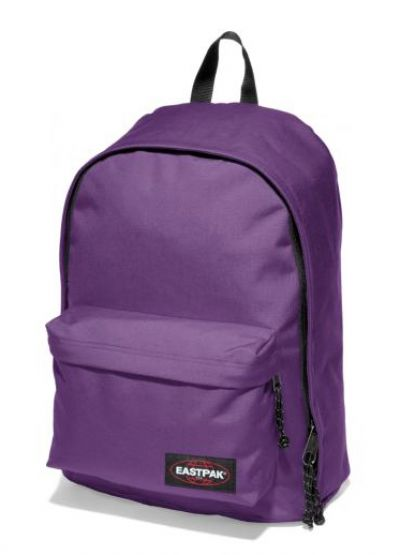Eastpak School Bag-Out Of Office Stormy Night