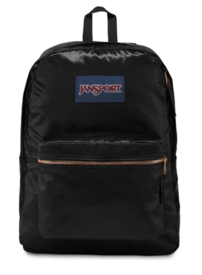 Jansport High Stakes Black/Gold