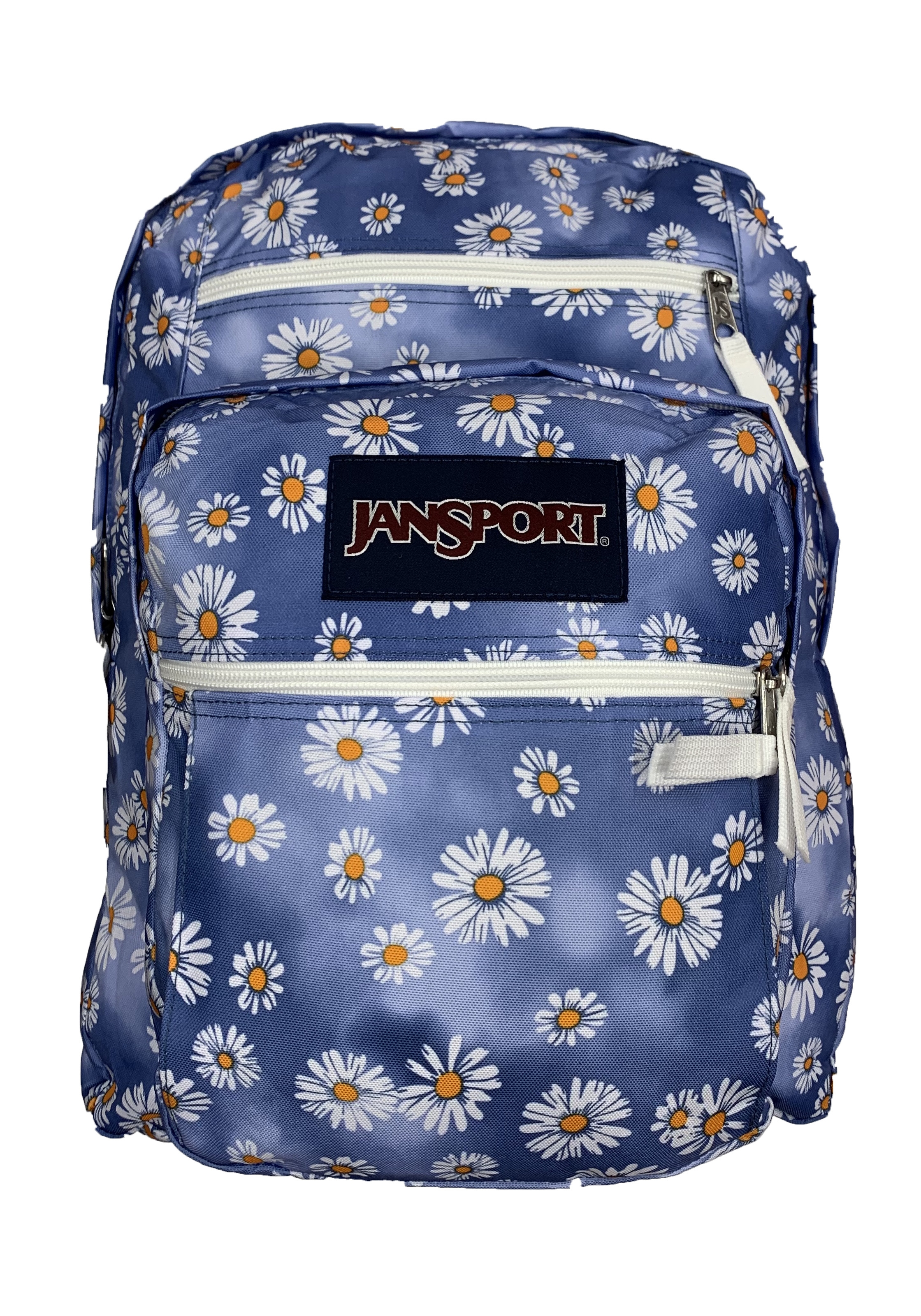 JanSport Big Student Backpack | 34L Daisy Haze