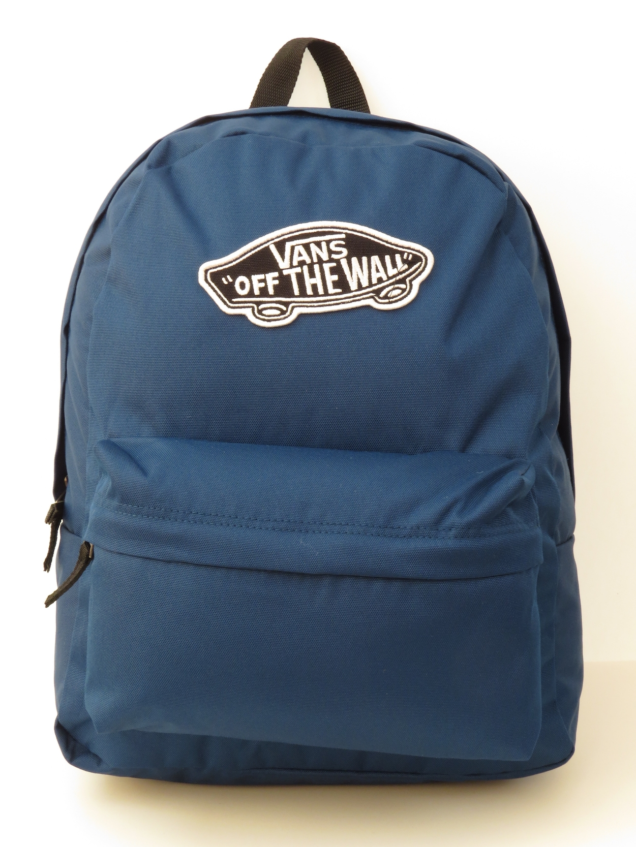 Vans Realm Backpack  Turqoise