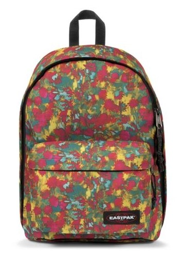 Eastpak Laptop Backpack-Out Of Office-FF Khaki