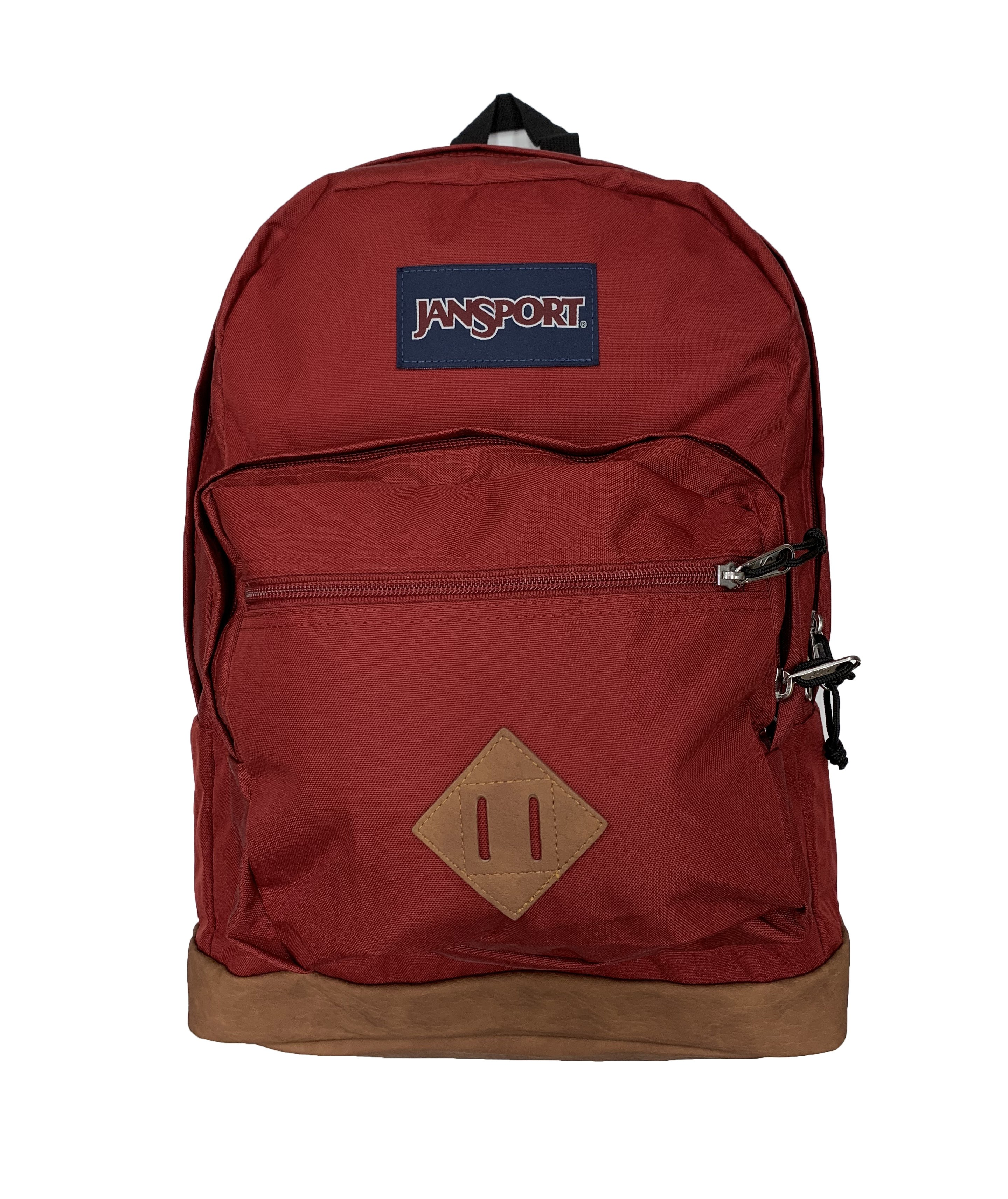 JanSport City View | Viking Red 31L