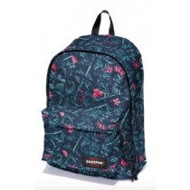 Eastpak School Bag-Out Of Office Brize Green