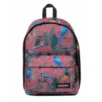 Eastpak Laptop Backpack-Out Of Office-Finches 06N