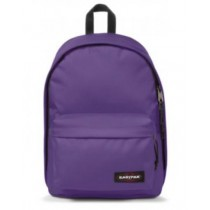 Eastpak Laptop Backpack-Out Of Office-Meditate Purple 59M