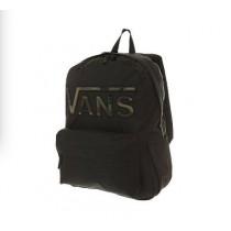 Vans Backpack realm Flying V Black Camo 22L