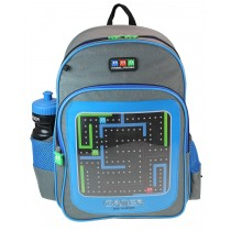 Freelander Grey Gamer Backpack