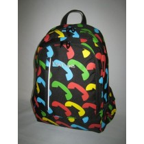 Highland School Bag-Phones Backpack
