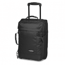 Eastpak Tranverz Wheeled Extra Small Duffle-Black 008