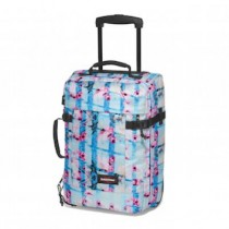 Eastpak Tranverz Wheeled Extra Small Duffle-Pink Dreams 86J