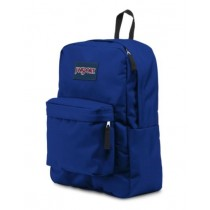 Jansport Superbreak Regal Blue