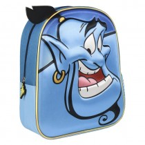 3D Disney Aladdin Backpack