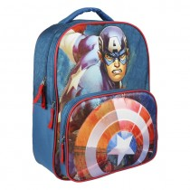 Avengers School Bag | 3D Backpack