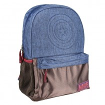 Avengers School Bag | Captain America Backpack