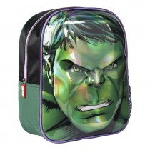 Avengers School Bag | Hulk Junior Backpack