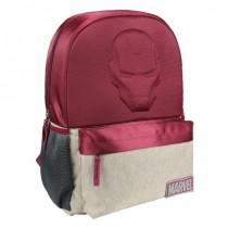 Avengers School Bag | Iron Man Backpack