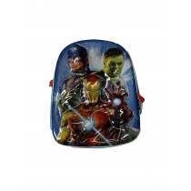 Avengers 3D Preschool Back pack