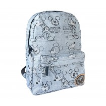 Disney Mickey Highschool Schoolbag