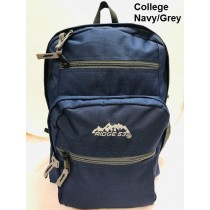 Ridge 53 | College | Navy/Grey