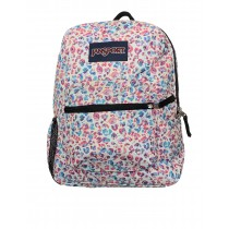 JanSport Cross Town Leopard Dots