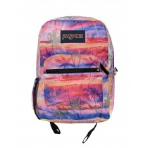 JanSport Cross Town Plam Paradise