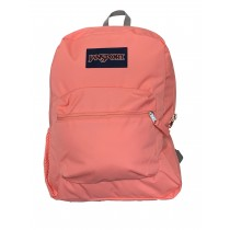 JanSport Cross Town Strawberry Pink