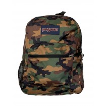 JanSport Cross Town Surplus Camo