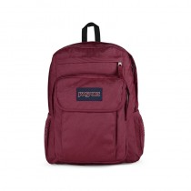 JanSport Union Russet Red Backpack