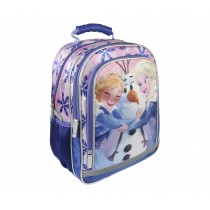 School Bag | Frozen Premium Backpack