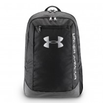 Under Armour | Hustle Backpack Black