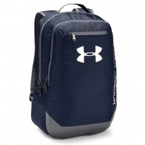 Under Armour | Hustle Backpack Navy