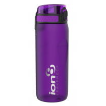 ION 8 Leakproof Water Bottle 750ml Purple