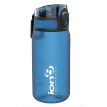 ION 8 Leakproof Water Bottles 350ml Blue