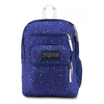 JanSport Big Student Backpack | 34L Scattered Stars