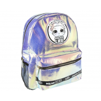 LOL School Bag | Reflective Casual LOL