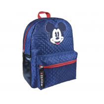 Mickey Mouse Backpack | Casual Fashion Mickey
