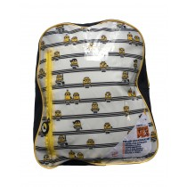 Minions School Backpack With Essentials