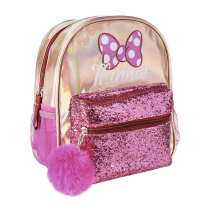 Minnie Mouse Schoolbag | Casual Fashion Minnie