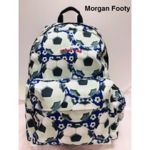 Ridge 53 | Morgan | Footy
