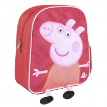 Peppa Pig Preschool Backpack | Nursery Character Peppa Pig