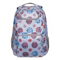 Roxy Shadow Swell Backpack - Ax Dodots KPG6