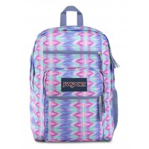JanSport Big Student Backpack | 34L Horizon Tie Dye