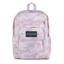JanSport Big Student School Bag | Cotton Candy Cambo