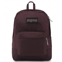 JanSport Superbreak Black label Dried Fig