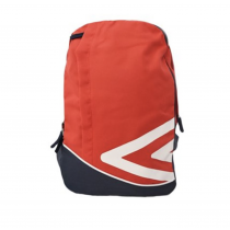 Umbro Pro Training Large Backpack Red