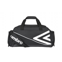 Umbro Pro Training Small Holdall Black